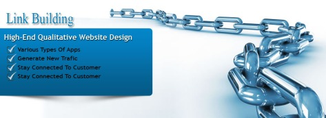 Link Building Services at Android Infosystem